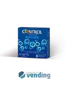 Control Nature 3 ud