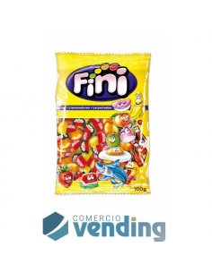 Fini Citrus Attack 100g