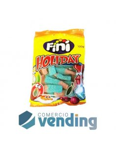 Fini Bottle Colors 100g
