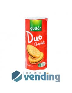 Galletas Duo Chocolate 145g