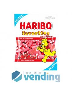 Haribo Favoritos Red Pica 100g