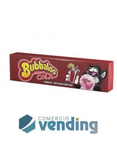 Bubbaloo Cola Stick
