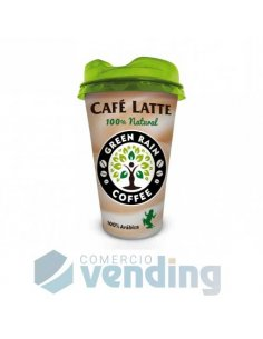 Green Rain café Latte 230ml
