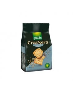 CRACKER semillas 75g
