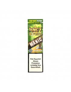Juicy Hemp Manic