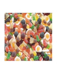 Haribo Cocktail Pica 1kg