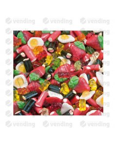 Haribo Funky Mix 1kg