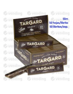 Papel Targard CRAFT Slim...