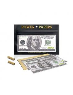 Papel DOLLAR Slim con Tips...