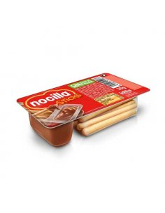 Nocilla Sticks Cacao