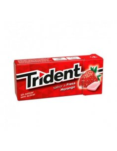 Trident Fresh Fruit