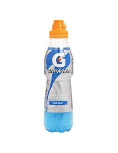 Gatorade Blue 500 ml