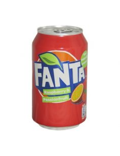 Fanta Passion Fruit 33cl