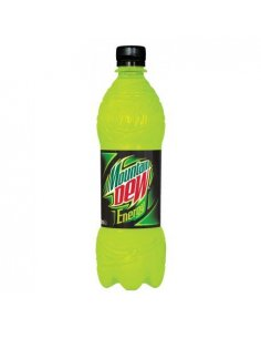 Mountain Dew 500ml