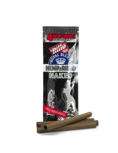 Blunt Hemparillo NAKED