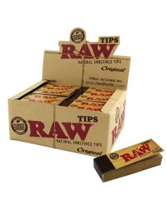 TIPS RAW (50 uds)