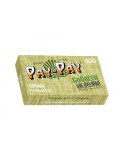 Pay-Pay GoGreen Bloc 600