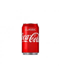 Cocacola original 330ml