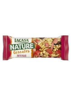 LaCasa Nature Frutos Rojos