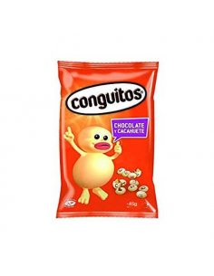 Conguitos White 45g