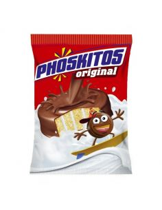 Phoskitos Original 38gr 18Uds