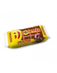 Donettes Classicos 80g X12