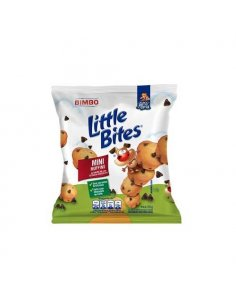 Little Bites bolsita 47g