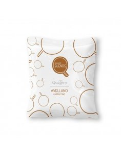 Qualery Capuchino avellana 1kg