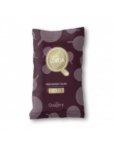 Qualery Cacao Polvo Gold 1kg