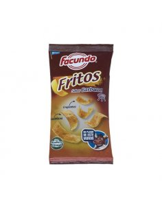 Fritos BBQ Facundo 60g