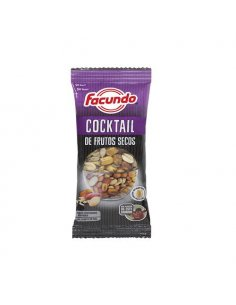 Cocktail Clásico Facundo 65g