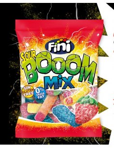 Fini Booom Mix 100g