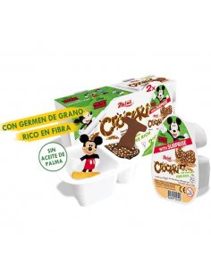 Crockki Sorpresa Mickey Mouse