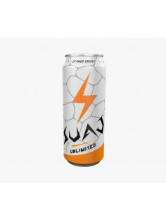 SUAJ Unlimited ORIGINAL 500ml