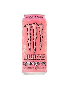 Monster Pipeline Punch...