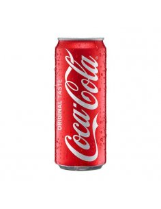 Coca Cola SLIM 33cl x24