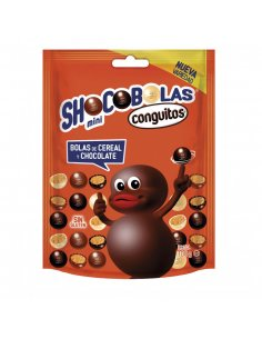 Conguitos Shocobolas 35g