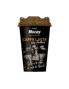 Cafe con Leche Mocay 200ml
