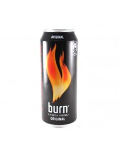 BURN original 500 ml
