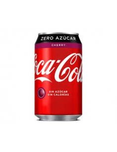 Cherry Cocacola Zero