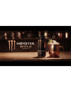 Monster Mule 500ml