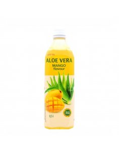 Aloe Mango 500ml