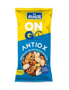 On The Go Antiox 30g (10ud)