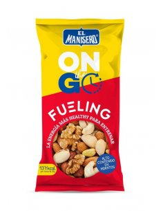 On the Go Fueling 30g