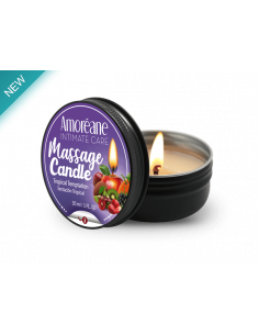Massage Candle Tropical...