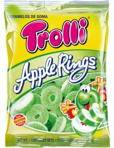 Apple Rings Manzana100g (12...