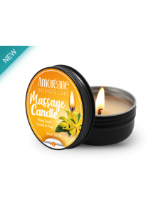 Massage Candle Ylang Touch