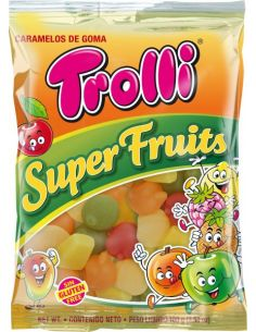 Super fruits 100g (12...