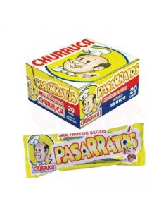 Pasarratos SENIOR (20Uds)