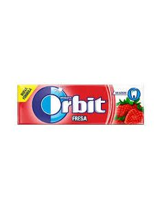 Orbit sabor Fresa